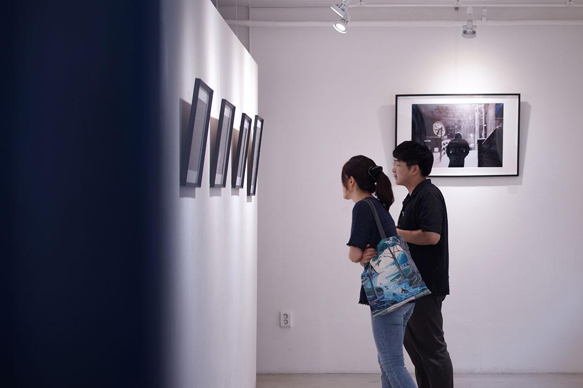 다르다-달라 정현규 작가 전시 인터뷰 07